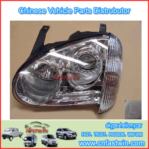 GWM Steed Wingle A3 Car Head Lamp 4121100-P50