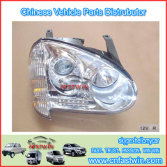 GWM Steed Wingle A3 Car Head Lamp 4121200-P00-A1