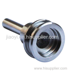 Precision machining stainless steel dishwasher drive shaft