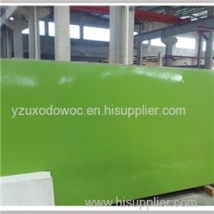 Mass Green Color Quart Stone Slabs