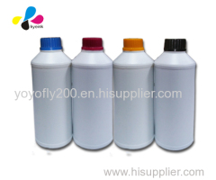 Chinese factory supply sublima-tion ink for mutoh vj1638