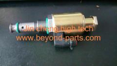 Caterpillar excavator parts E325C 325C pump solenoid valve 122-5053