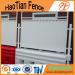 2016 Corrugate Colorbond Steel Hoarding Panels