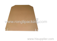 paper sliding shipping pallets