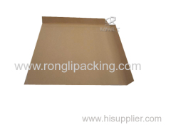 cardboard slip sheets kraft slip sheet