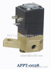 Omni plus solenoid valve B60693