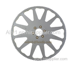 Thema 11 Excel drive wheel BDB204A