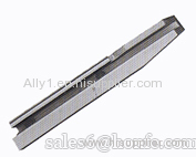D2 upper guide rail ES 911316486