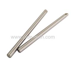 Single phase gear motor worm shaft
