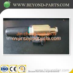 Caterpiller Excavator parts E325C hydraulic pump solenoid valve 122-5053