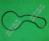 Rubber gasket for auto water pump