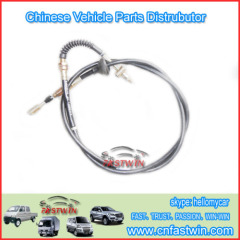 9001805 CHEVROLET N200 CLUTCH CABLE