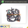 Hitachi excavator EX200-3 external cabin wire harness engine loom 0001836