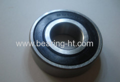 Double-sided rubber seal 6008 Deep Groove Ball Bearing