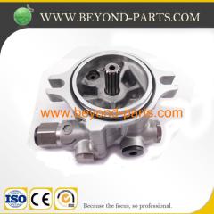 kobelco spare parts SK200SR SK135SR SK115SR hydraulic gear pump YX10V00004F1 YX10V00004F2 YX10V00004F3
