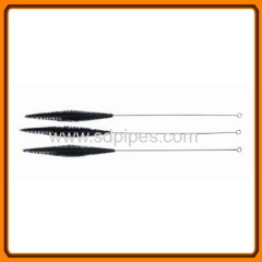 Fusiform Smoking Pipe Cleaning Brush