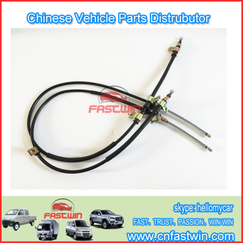 SHIFT AND SELECT CABLE FOR CHEVROLET N300 9026132-9026131