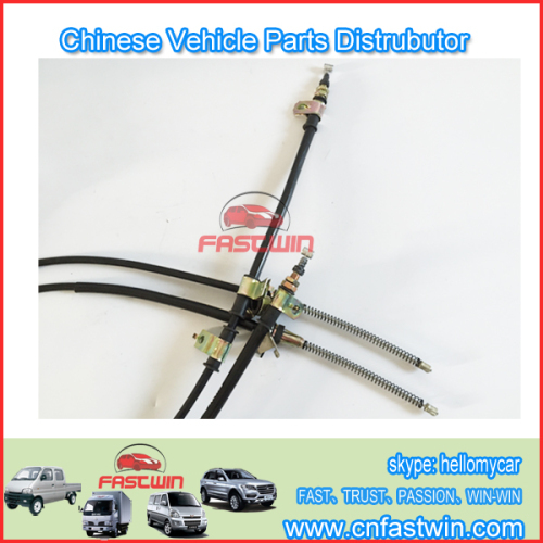 SHIFT AND SELECT CABLE FOR CHEVROLET N300 CAR 9026132 9026131
