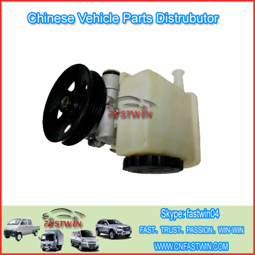 24510062 POWER STEERING PUMP FOR CHEVROLET N300 CAR