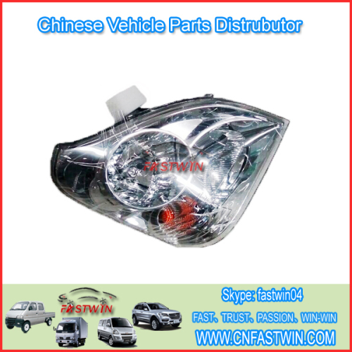 24540811 2454810 HEAD LAMP FOR CHEVROLET N300