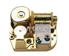 HUMMEL WIND UP MUSIC BOX MECHANISM
