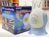 Dehumidifying egg Home Reusable Mini Ceramic Moisture Absorber Air Dry Dehumidifier Egg