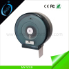 wall mounted toilet tissue paper roll dispenser with key for restaurant