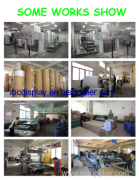 Shenzhen B&C Display Co., Limited