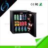 38L wholesale hotel mini refrigerator with lock supplier