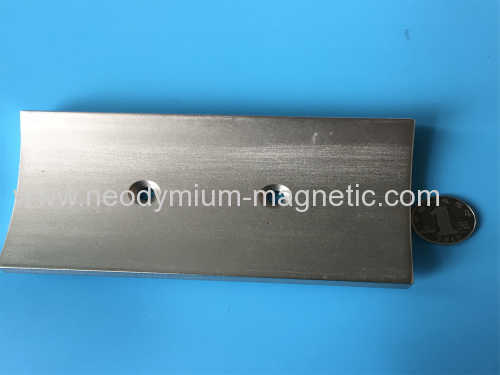 Strong Permanent Neodymium Ring Magnets