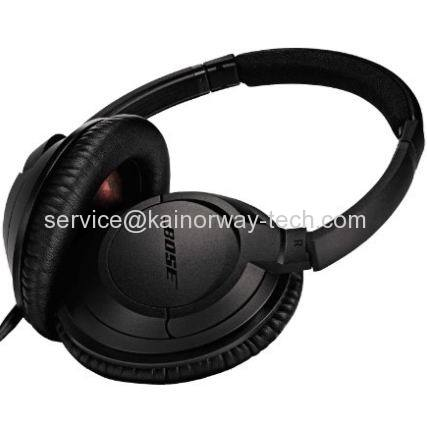 Bose SoundTrue On-Ear Headphones Black With Mic from China Supplier