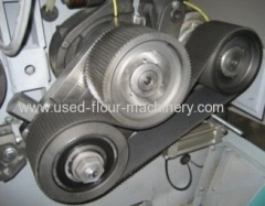 BUHLER BELT CONVERSION PARTS FOR AIRTRONIC ROLLERMILLS
