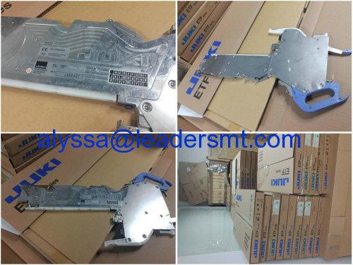 JUKI electronic feeder ETF 8mm SMT tape feeder