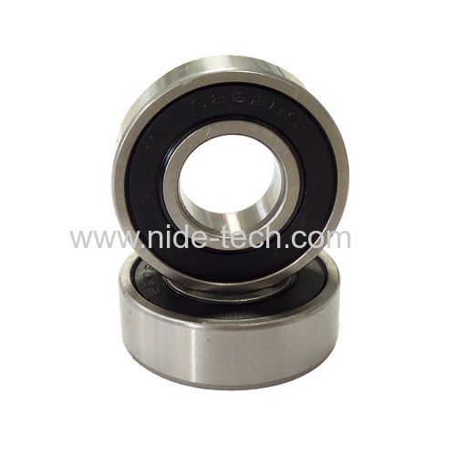 Spherical surface electric motor ball bearing for Electric motor bearings suppliers