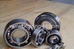 2RS deep groove ball bearing inc