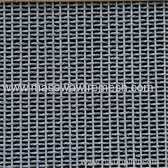 Decorative Mesh for Interior Wall Cladding