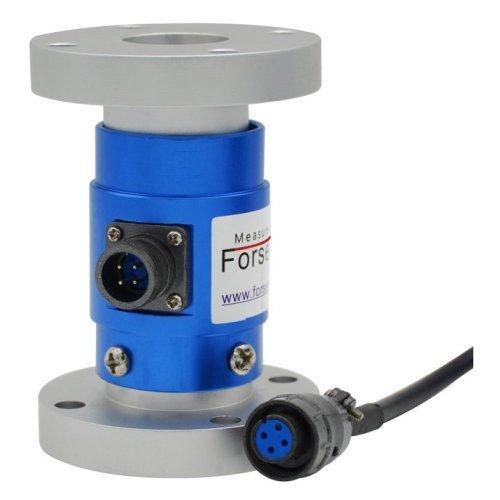 Torque load cell torque measurement sensor