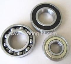 Stainless steel 608zz Deep Groove Ball bearing