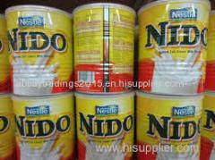 Nestle Nido Milk Available