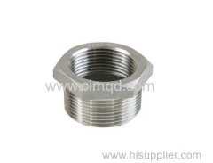 Hexagon Reducer