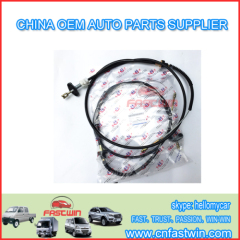 CHEVROLET N300 AUTO CLUTCH CABLE CAR