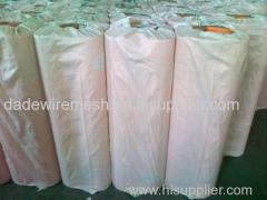 Different Color Fiberglass mesh high quality low price