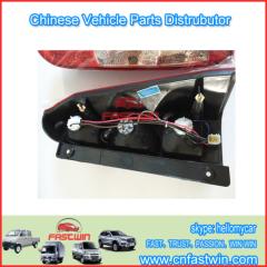 CHEVROLET N300 CAR RAIL LAMPS