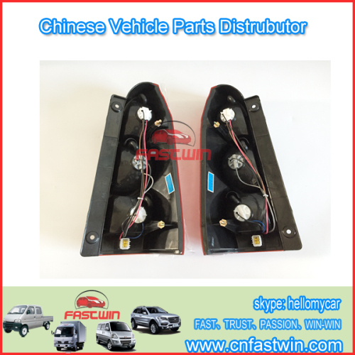 CHEVROLET N300 AUTO SPARE RAIL LAMPS