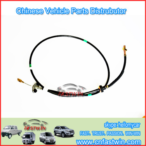 Chevrolet N300 AUTO clutch cable 24553026