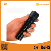 C8 Rechargeable XML T6 High Power Tactical 1101 police flashlight