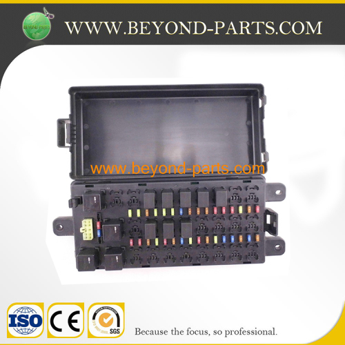 excavator spare parts kobelco sk200 8 sk210 8 fuse box yn24e00016f2 products china products