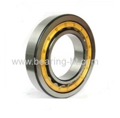 Cylindrical Roller Bearing for Precision Machine Tools Parts