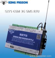 China GSM RTU Manufacturer - King Pigeon GSM RTU M2M Solution