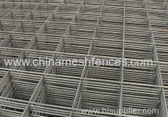 rebar welded wire mesh reinforcement concrete welded mesh
